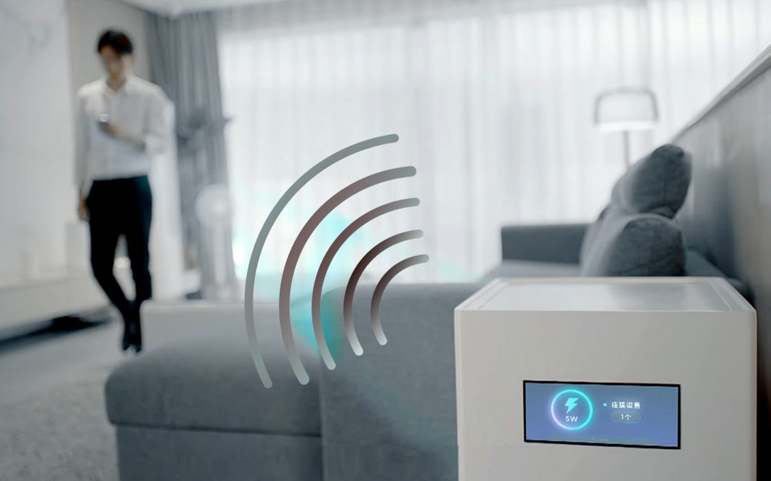 Real wireless charging: Xiaomi developed 'Mi Air Charge Technology'