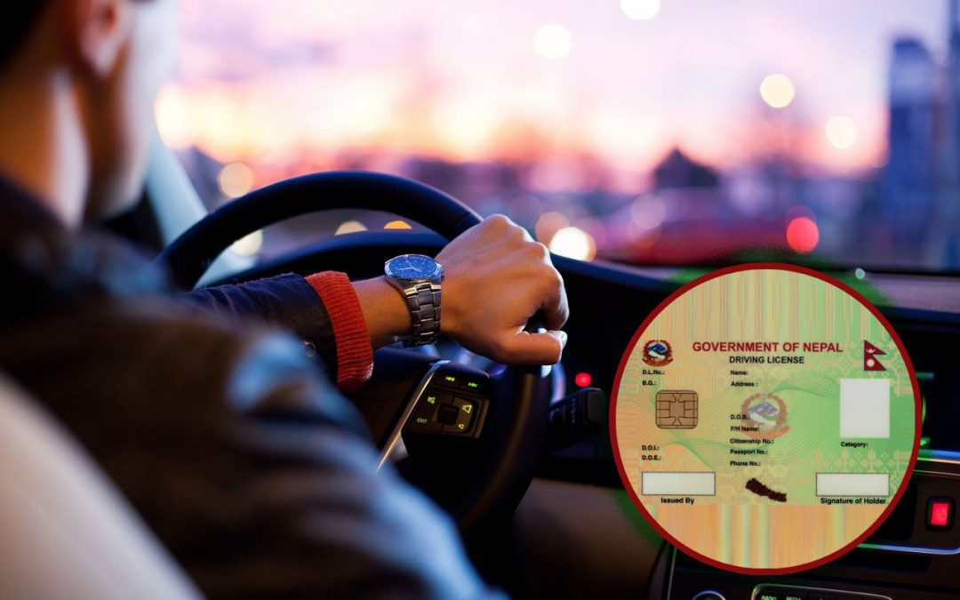 No Daily Quota in Driving Licence Online Application