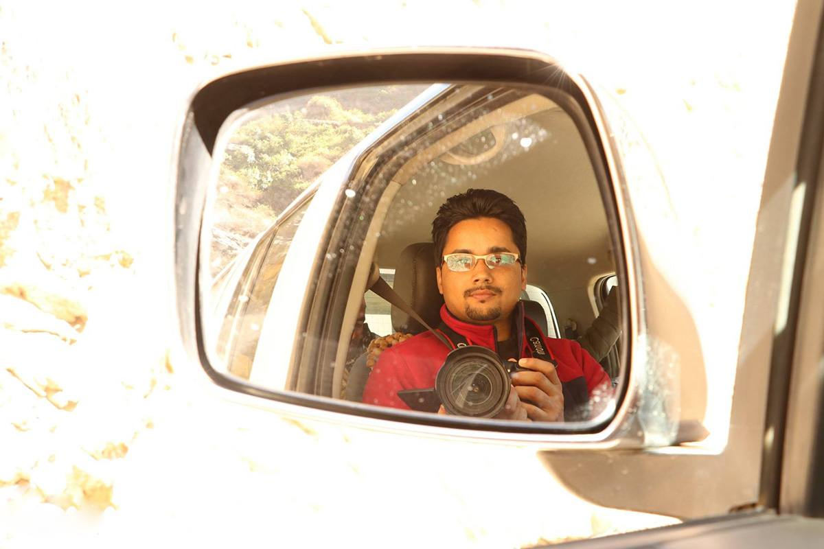 Panch Dev Bhatta Photography