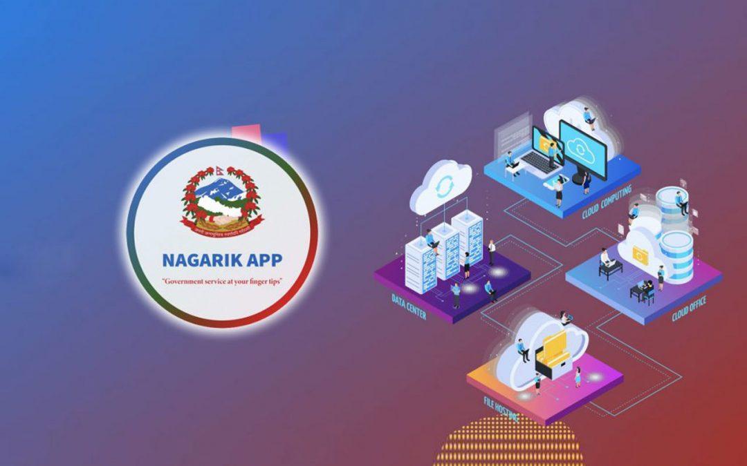 BIG STEP: All the government services through 'Nagarik App'