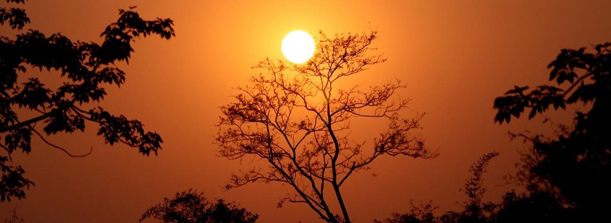 Sunset View - Surkhet