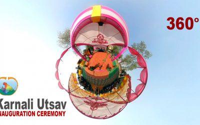 Karnali Utsav Inauguration Session in Summary   360°