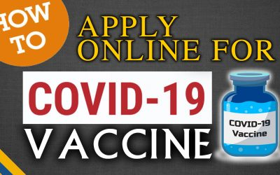 How to Apply for COVID-19 Vaccine Through Online [Explained in Nepali]