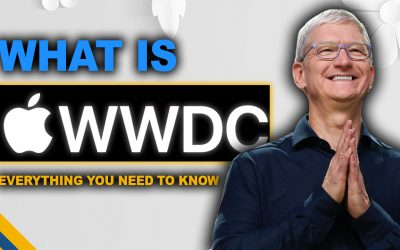 Apple WWDC || Everything You Need To Know [EXPLAINED]