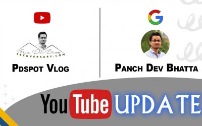 How to Set Different Logo & Name for Google (Gmail) Account & Personal YouTube Channel [UPDATE]